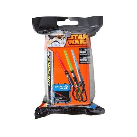 Star Wars Action Lite Lightsaber Blind Bag, By Hot Topic