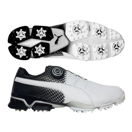 PUMA TitanTour Ignite Disc Golf Shoes - Special Edition