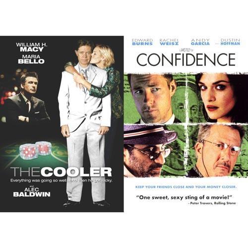 Cooler / Confidence, The (Widescreen)
