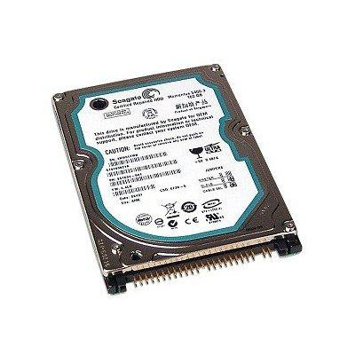 Seagate ST9160821A 2.5 160 GB Ultra ATA Internal Hard Drive for Notebooks
