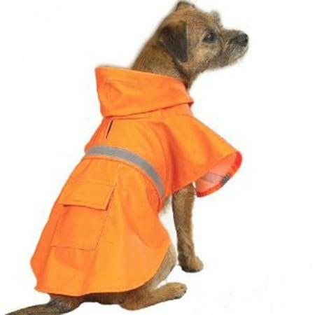 Guardian Gear Dog Raincoat Small (Guardian Gear Dog)