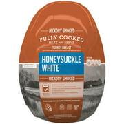 Frozen Honeysuckle White Bone-In Turkey Breast, 3.5-8.5lbs