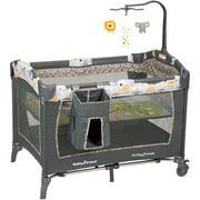 Baby Trend Nursery Center Playard, Bobbleheads
