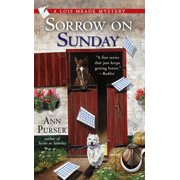 Sorrow on Sunday - eBook