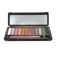 OKALAN Natural Color Metal Eyeshadow