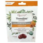 Best Health Cough Drops - Quantum Quantum TheraZinc, 18 ea Review