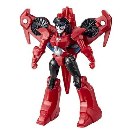 Wing Blade (Transformers Cyberverse Scout Class Windblade)