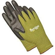 Bellingham Glove C5371XL Extra Large Bamboo Nitrile Gardner Gloves