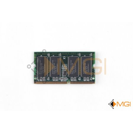 - MEM-MSFC2-128MB 128MB DRAM MEMORY FOR CISCO 6000/6500 SERIES MSFC2