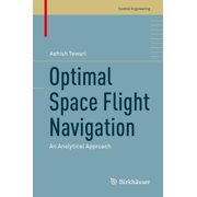 Optimal Space Flight Navigation - eBook