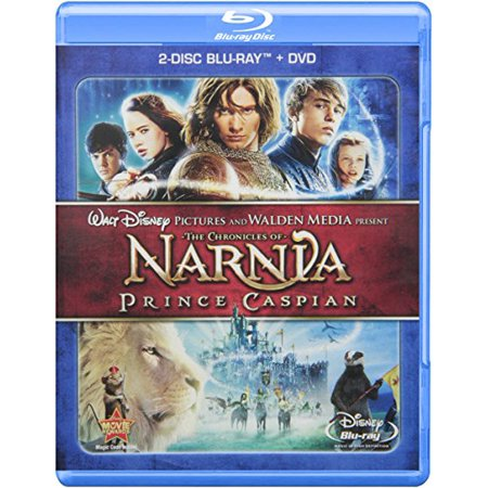 Lucy From Narnia (The Chronicles of Narnia: Prince Caspian (2 Disc Blu-ray +)