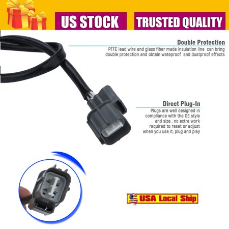 Outtop Oxygen O2 Sensor For Honda Accord Civic Odyssey Pilot Acura TL RL MDX hot sale