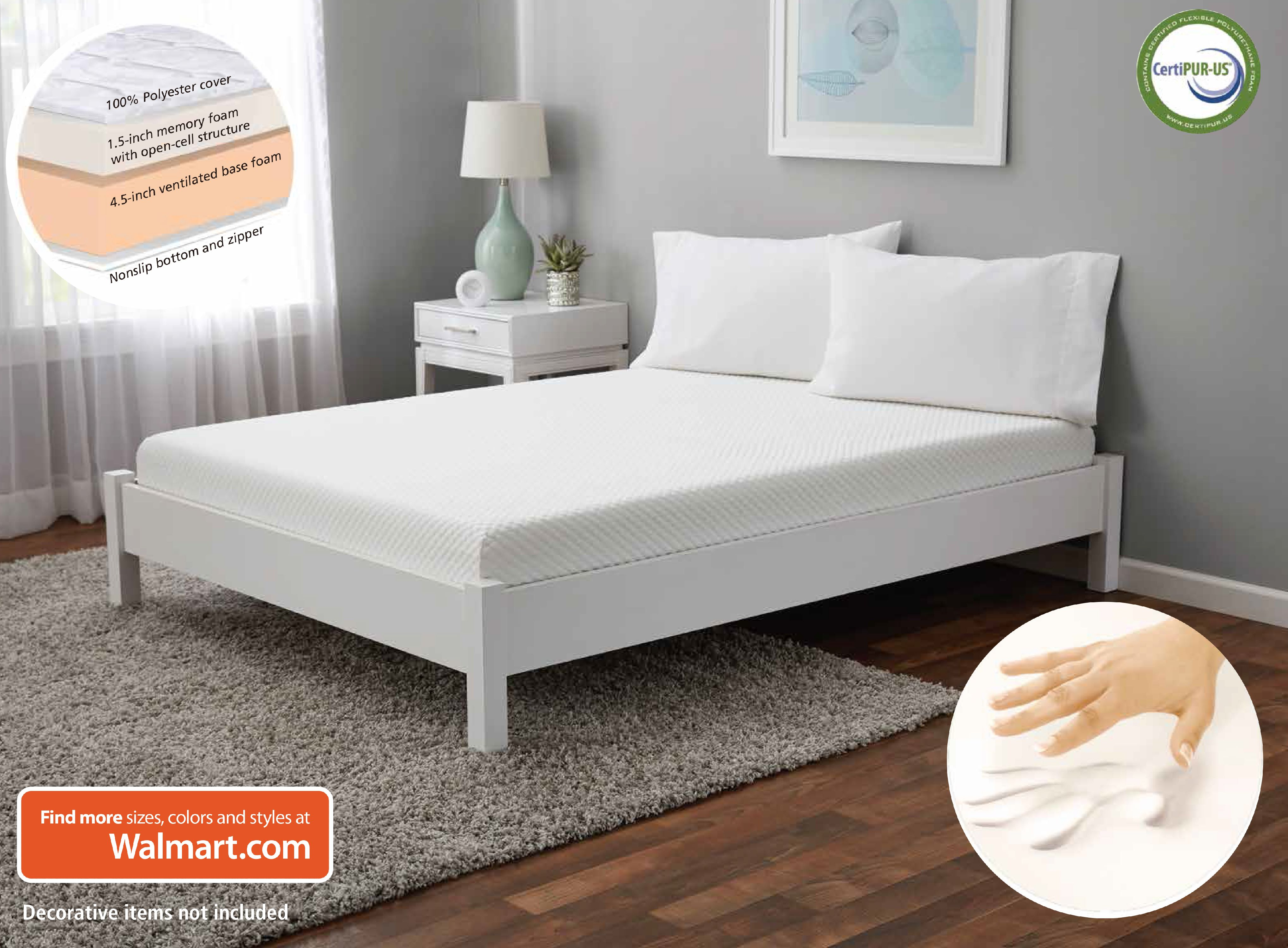 gel response arctic mattress of cooling dreams review bedding new fast dreamfoam