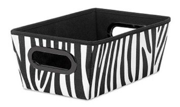 Small Storage Tote by Whitmor by Whitmor