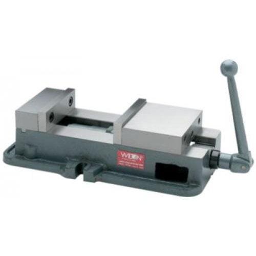 Wilton 63186 Verti-Lock Machine Vise, 6-in Jaw Width, 7-1/2-in Jaw Opening