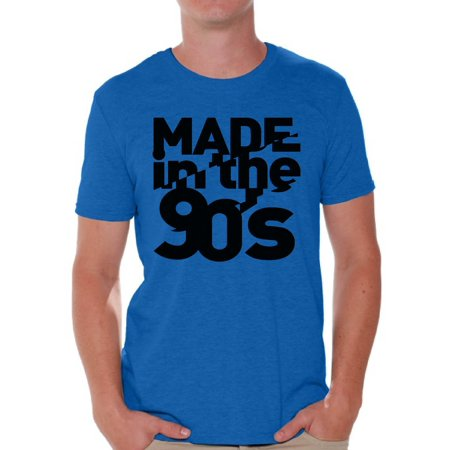 Awkward Styles Made in the 90s Shirt for Him 90's Men Shirt 90s T Shirt 90s Outfit Shirt 90s Party 90s Clothes for Men Birthday Shirt Gay Pride Shirt 90s Rock T Shirt 90s T Shirt 90s Costume - Gay Halloween Party Portland