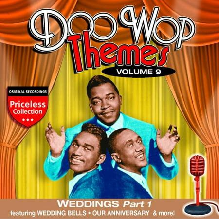 Doo Wop Themes, Vol. 9: Weddings - Part 1