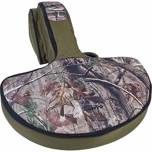Allen Premier Crossbow Case, Camouflage