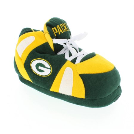 Comfy Feet   Nfl Green Bay Packers Slipper