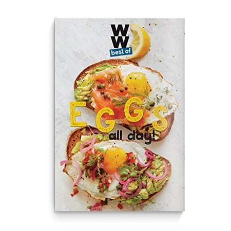 Weight Watcher Best of WW Eggs All Day Mini