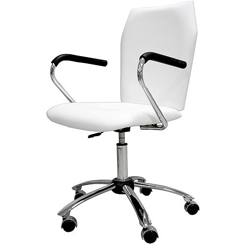 Techni Mobili Ergo Swivel Student Chair, Multiple Colors