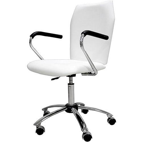 Techni Mobili Ergo Swivel Student Chair, Multiple Colors