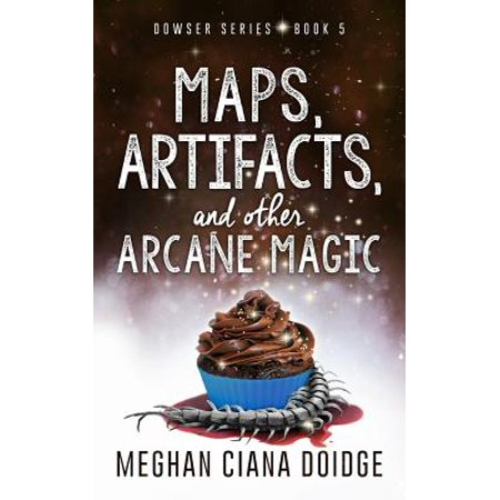 Maps, Artifacts, and Other Arcane Magic (The Old Man And The Magic Bowl)