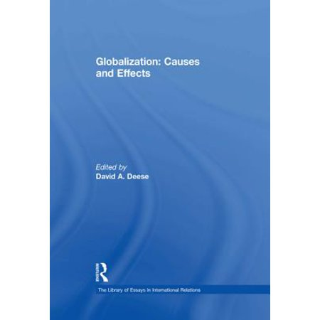 Globalization: Causes and Effects - eBook