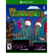 Terraria, 505 Games, XBOX One, 812872018317