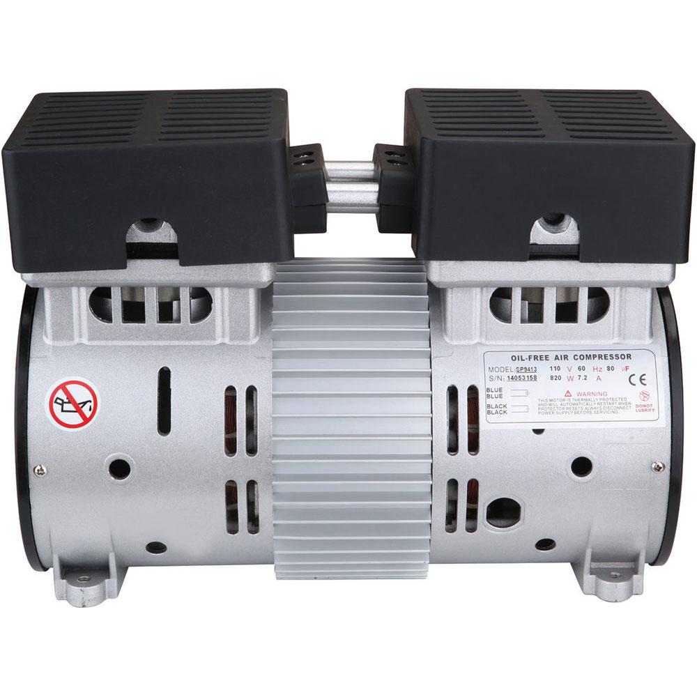 California Air Tools SP-9413 110-Volt 60-Hz 1.0-HP 120-PS...