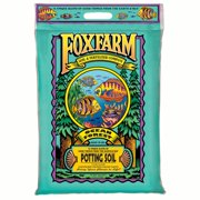 Foxfarm FX14053 Ocean Forest Organic Garden Potting Soil Mix 12 Quarts, 11.9 Lbs