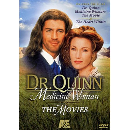 Dr. Quinn Medicine Woman: The Movies (DVD)](Adult Movie Store Online)