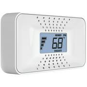 First Alert CO710 10 Year Lithium Multi-Function Carbon Monoxide Alarm
