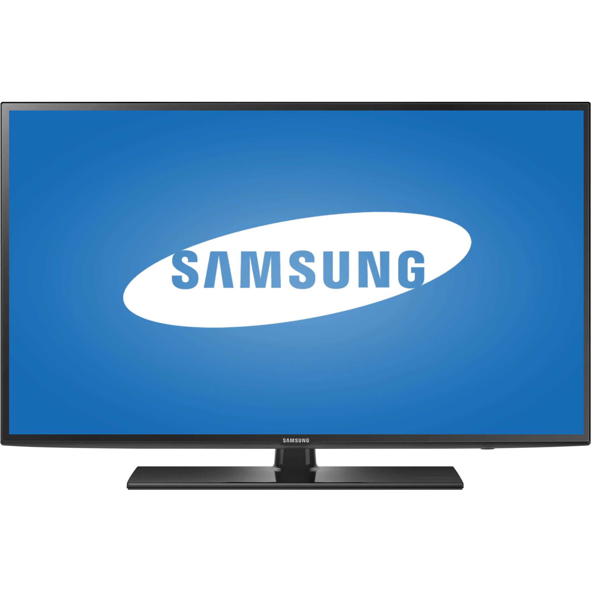 """Refurbished Samsung UN55J6201 55"""" 1080p 60Hz LED Smart HDTV"""