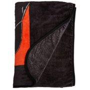 "Star Wars Classic Twin/Full Plush Blanket - 62"" by 90"""