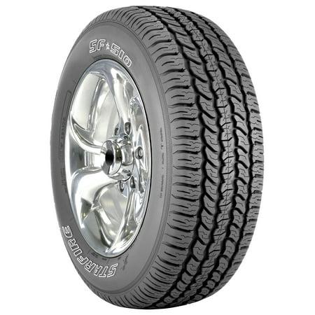 Starfire SF-510 All Season Tire - 215/70R16 100S