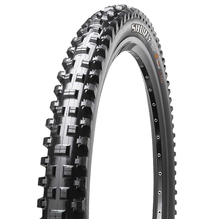 Maxxis, 27.5x2.4 Shorty ST 2Ply Wire Bead Downhill
