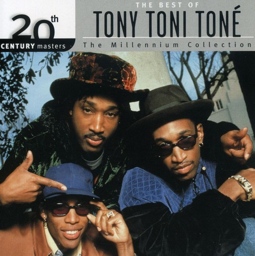 Tony!toni!tone! - Millennium Collection-20th Century Masters [CD]