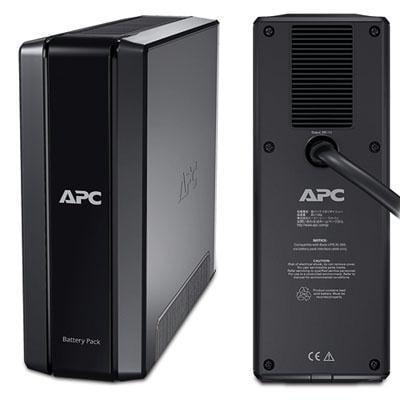 External Battery Pack