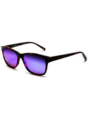 dd311ce5d5 Product Image Polarized Inspired Paris to London Sunglasses Red Brown -  Red. Samba Shades
