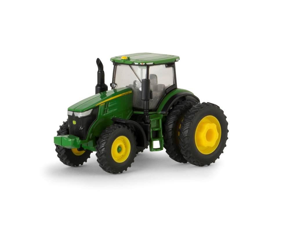 Ertl John Deere 7270R Tractor, 1:64 Scale by
