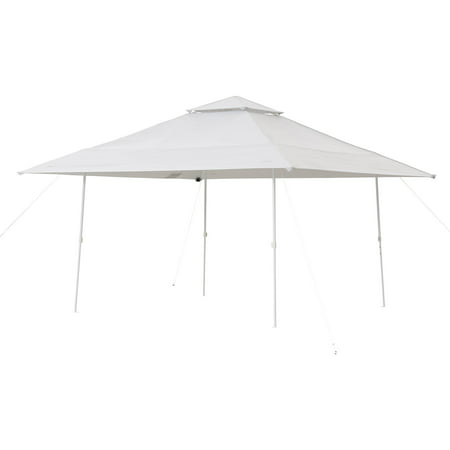 Ozark Trail 14' x 14' Instant Canopy With LED Lighting System