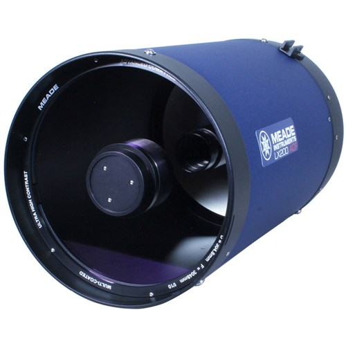 """Meade Instruments LX200-ACF 12"""" f 10 Catadioptric Telescope OTA Optical Tube by Meade Instruments"""