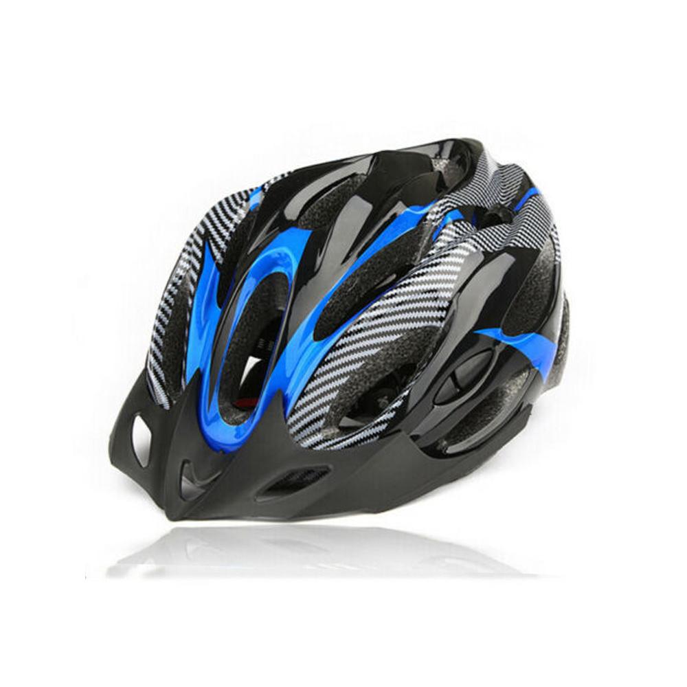 MTB Road Bicycle Bike Helmet Cycling Mountain Adult Sports Safety Helmet Gear