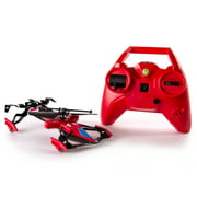 Air Hogs, Switchblade Ground and Air Race RC Heli - Red
