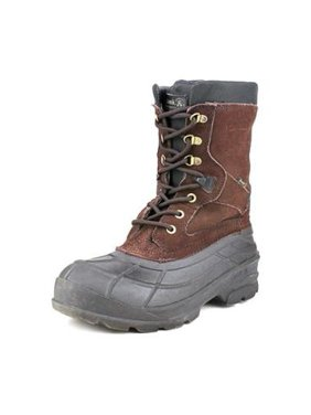 5c30ca9067b Kamik Mens Winter & Snow Boots - Walmart.com