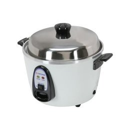 Ta Tung Rice Cooker |TAC6G|  indirect heating, 6 cup - image 1 de 1