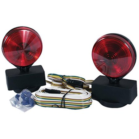 Infinite Innovations UL555000 Magnet Towing Light Kit - image 1 of 1