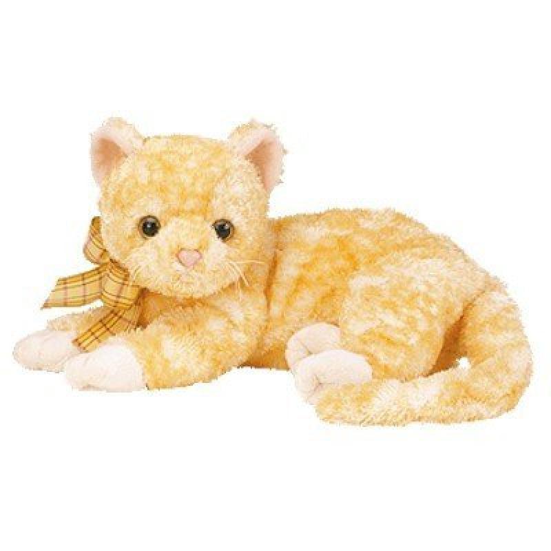 TY Beanie Buddy - EMPRESS the Cat