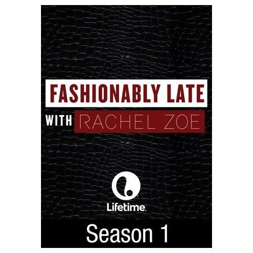 Fashionably Late with Rachel Zoe: Runway Reveal with Kelly Osbourne (Season 1: Ep. 7) (2015)